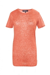 Льняная футболка Isabel Marant