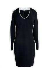 Платье из вискозы Elektra Diane von Furstenberg