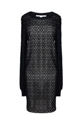 Платье из вискозы Linot Bis Diane von Furstenberg