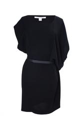 Шелковое платье Katzia Diane von Furstenberg