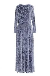 Вечернее платье со стразами (80-е гг.) Hanae Mori Paris Vintage