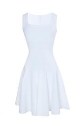 Платье из вискозы - нет в наличии Azzedine Alaïa