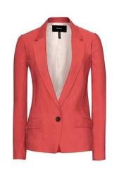 Пиджак из вискозы и льна Isabel Marant