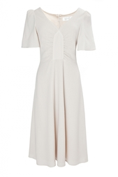 Шерстяное платье Rosemary Goat