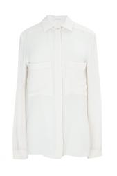 Шелковая блузка Stella Mc Cartney