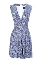 Хлопковое платье Thakoon