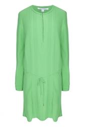 Платье из вискозы Leonie Diane von Furstenberg