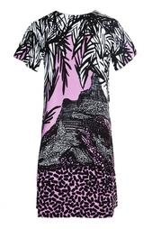 Платье из вискозы SS Kivel Diane von Furstenberg