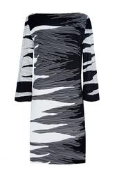 Шелковое платье Ruri Diane von Furstenberg