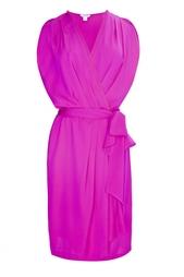 Шелковое платье Mateo Diane von Furstenberg