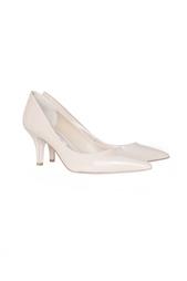 Лодочки на среднем каблуке Anette 70 mm Diane von Furstenberg
