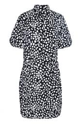 Шелковое платье Pharo Diane von Furstenberg