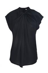 Шелковая блузка Derah Diane von Furstenberg
