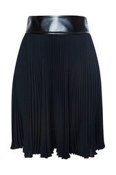 Плиссированная юбка Panyin Diane von Furstenberg
