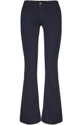 Хлопковые джинсы J Brand