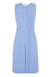 Платье из вискозы Victoria by Victoria Beckham
