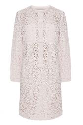 Кружевное платье Victoria by Victoria Beckham