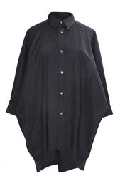 Хлопковая рубашка Junya Watanabe