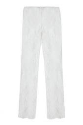 Кружевные брюки Stella Mc Cartney