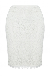 Кружевная юбка Scotia Diane von Furstenberg