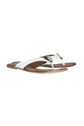 Кожаные сандалии Kyra Diane von Furstenberg
