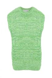 Хлопковый свитер Stella Mc Cartney