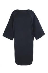 Платье из шелка и хлопка Lublu Kira Plastinina