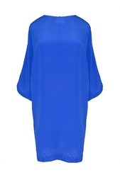 Шелковое платье Lublu Kira Plastinina