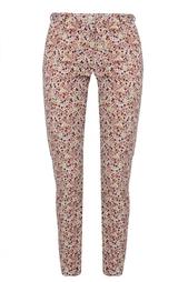 Хлопковые брюки Thakoon Addition