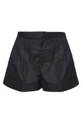 Хлопковый шорты Marc Jacobs