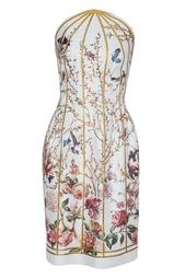 Платье из искусственного шелка Thakoon