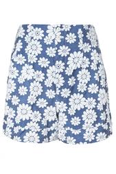 Хлопковые шорты Comme des Garcons