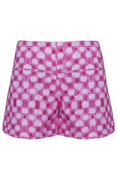 Хлопковые шорты Tata Naka