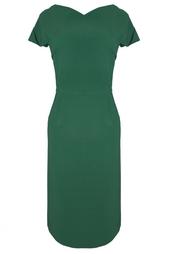 Платье из вискозы - нет в наличии Roland Mouret