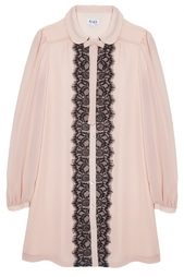 Платье из искусственного шелка Alice by Temperley