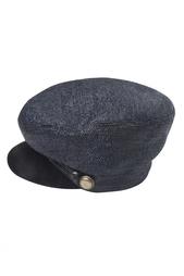 Хлопковая кепка