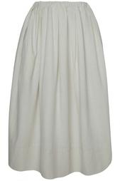Шелковая юбка Duro Olowu