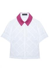 Хлопковая рубашка Ostwald Helgason
