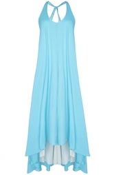 Льняное платье Carsandra Diane von Furstenberg