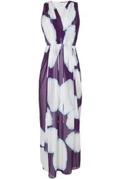 Шелковое платье Hailey Diane von Furstenberg