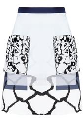 Хлопковая юбка Ostwald Helgason