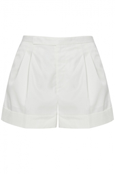 Хлопковые шорты Marc Jacobs