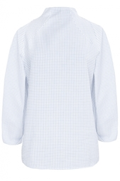 Хлопковая блузка A.W.A.K.E.