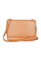 Маленькая сумка из полиуретана Stella Mc Cartney