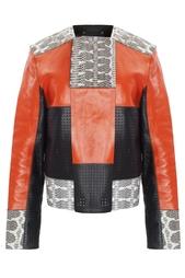 Кожаная куртка Proenza Schouler