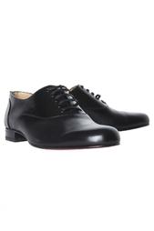 Мужские туфли Alfredo Flat Christian Louboutin
