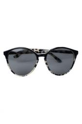 Солнцезащитные очки в пятнистой оправе Stella Mc Cartney