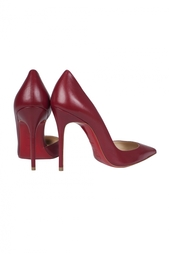 Кожаные туфли Iriza 100 Christian Louboutin
