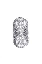 Кольцо из кристаллов Joanna Laura Constantine
