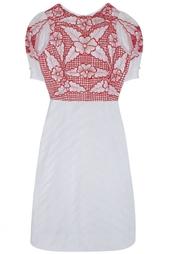 Винтажное платье (60-е гг.) Christian Dior Vintage